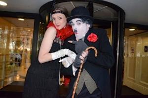 Chaplin & Flapper Gros Hotel 10