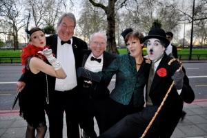 Chaplin & Flapper Gros Hotel 6